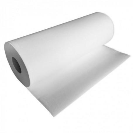 Behandelbank papier 100m x 45cm per 6 rollen