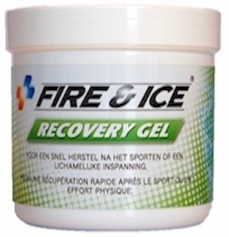 Fire and Ice : RECOVERY GEL 250 ML