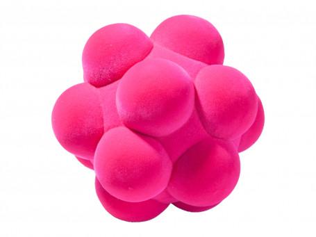 Motoriekbal Bubble roze