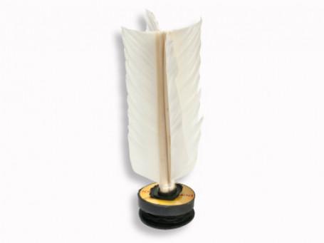 Vedervoetbal Speel-INN wit