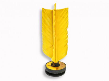 Vedervoetbal Speel-INN geel