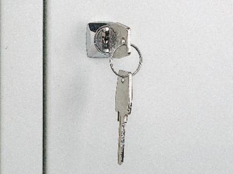 Reserve sleutel