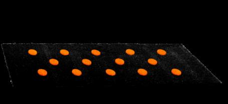 Skilmat Dots