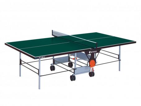 Tafeltennistafel Sponeta® Sportline 3-46 Indoor