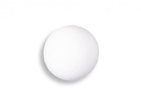 Tafelvoetbalballen wit