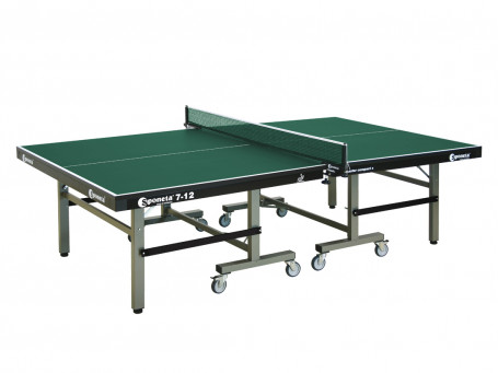 Tafeltennistafel Sponeta® Profiline S7-12 Indoor