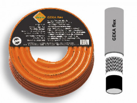 "Waterslang GEKA FLEX, 3/4"", rol van 25 m"
