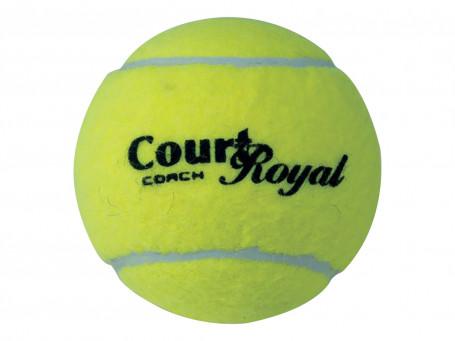 Tennisballen Court Royal 60 stuks