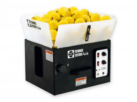 Ballenkanon Tennis ProLite voor ca. 125 ballen