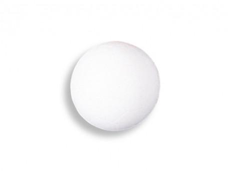 Tafelvoetbalballen Outdoor wit