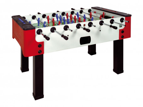 Tafelvoetbaltafel Outdoor Storm F-2 Professional