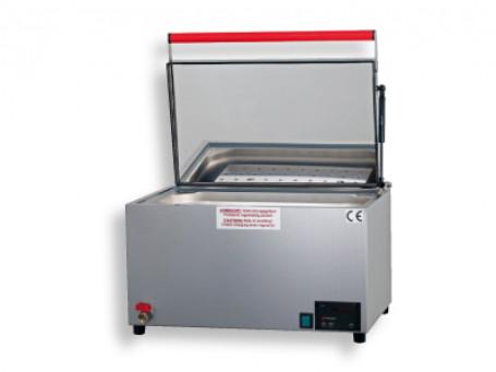 Dampbad voor hooipakkingen HDS 5-30