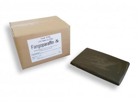 Fangoparaffine N, 20 kg