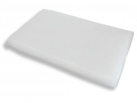 Paraffine zuiver 50-52°C, 5 kg blok