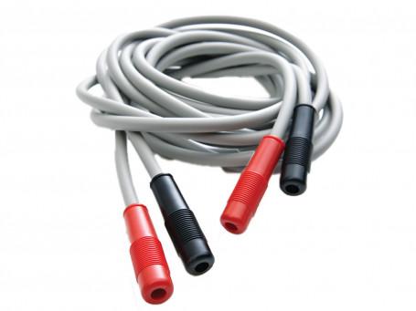 Gymna vacuumslang Vaco, lichtgrijs, paar