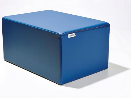 Positionerings/ondersteuningskussens 60 x 50 x 40 cm