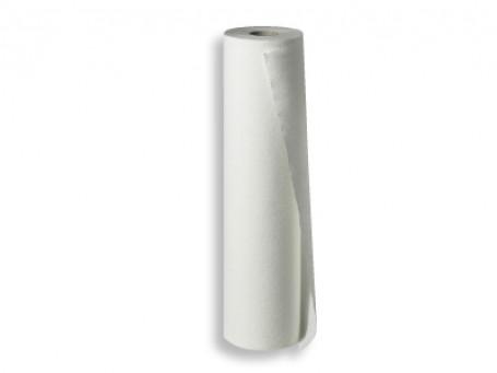 Massagebankpapier 1-laags 50 meter x 59 cm 9 rollen wit