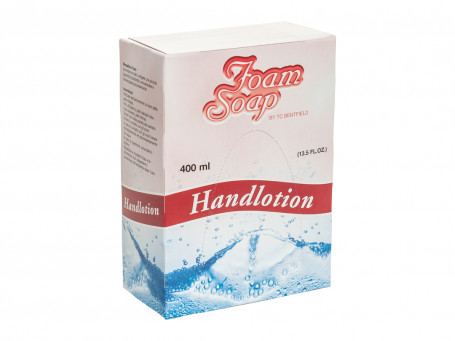 Foamzeep 400 ml