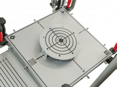 Bioswing® OSG module voor Posturomed en Torsiomed