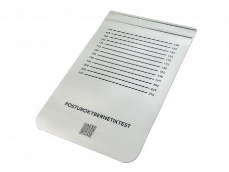 Bioswing® stapmat PKT voor Posturomed 202