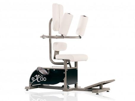 Rotatiestrainer Excio