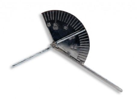 Vinger-Goniometers
