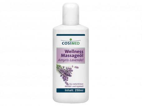 Wellnessoliën Amaryllis Lavendel