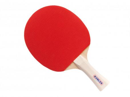 Tafeltennisbatje Kübler Sport® HOBBY