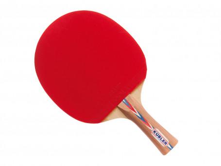 Tafeltennisbatje Kübler Sport® CLUB