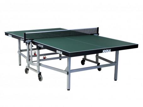 Tafeltennistafel Joola® ROLLOMAT (ITTF) groen