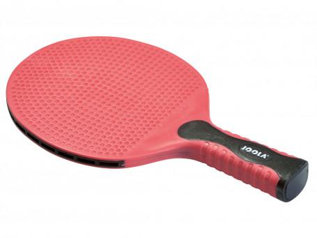 Tafeltennisbatje Joola® Linus Outdoor rood