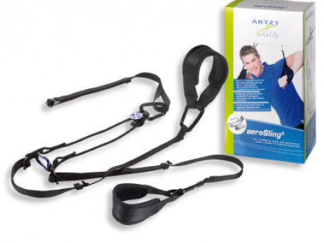 aeroSling Artzt Vitality® incl. griplussen