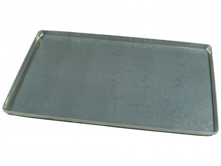 Fangoplaat 70x50 cm voor warmhoudtkast aluminium