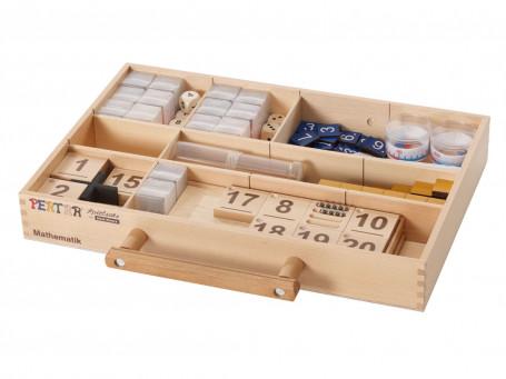 Pertra®-koffer mathematiek