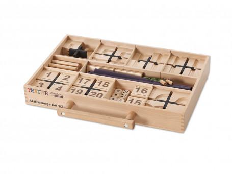 Pertra® activeringsset Koffer 1