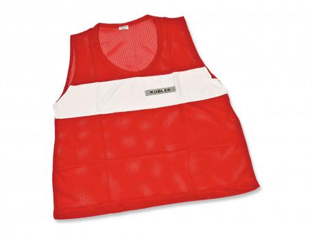 Trainingshesje Kübler Sport® SENIOR rood