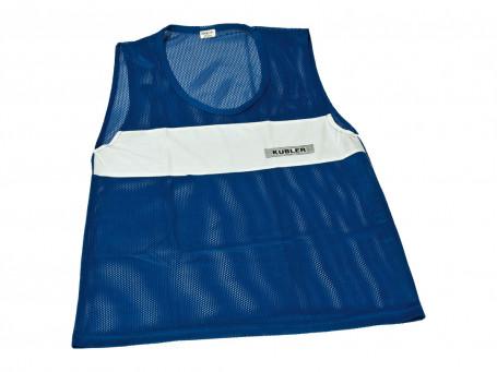 Trainingshesje Kübler Sport® SENIOR blauw