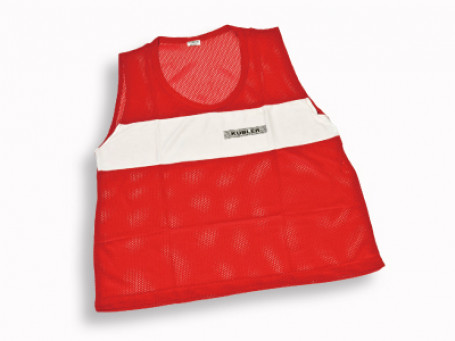 Trainingshesje Kübler Sport® JUNIOR rood