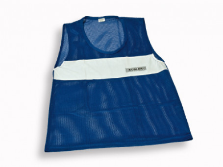Trainingshesje Kübler Sport® JUNIOR blauw