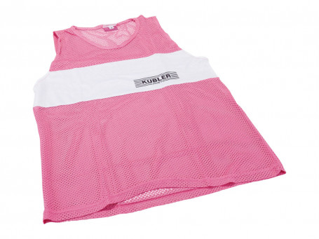 Trainingshesje Kübler Sport® JUNIOR roze