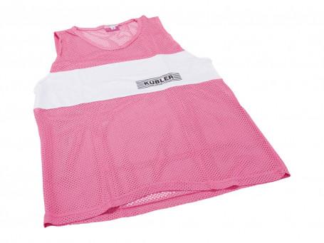 Trainingshesje Kübler Sport® JUNIOR roze