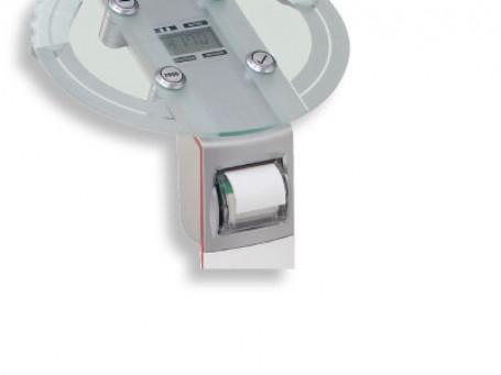 Thermoprinterpapier, 10 rollen