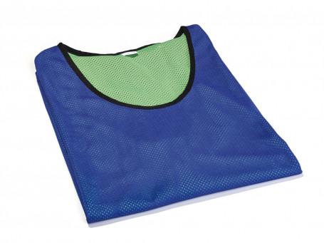 Wisselvest Kübler Sport® junior - blauw/groen