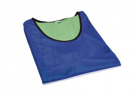 Wisselvest Kübler Sport® senior - blauw/groen