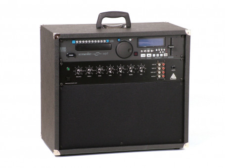 Sound Boxen Aschenbach 68-190