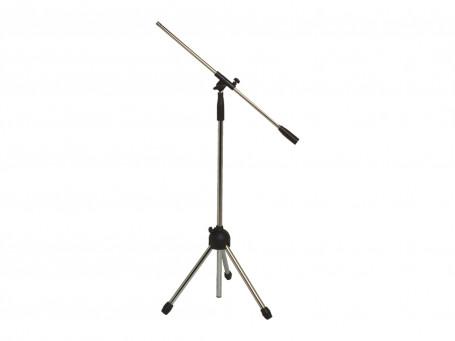 Bodemstatief voor microfoons
