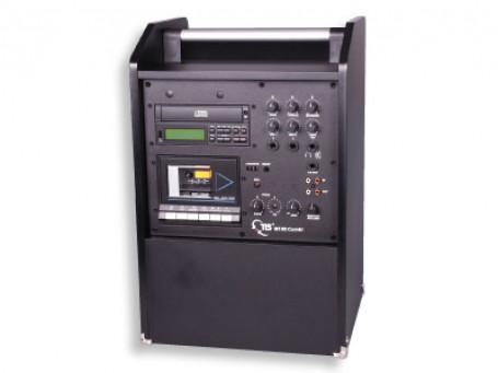 Combibox M100 Combi Rec
