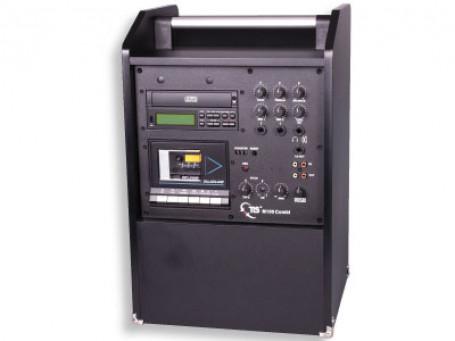 Combibox M100 Combi Rec met ontvangstmodule