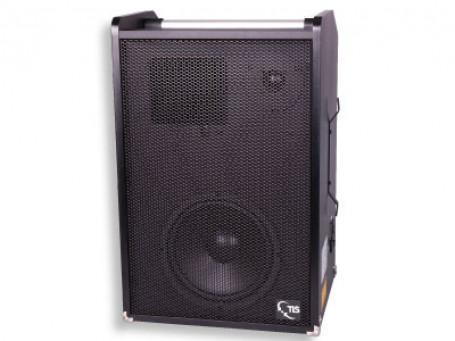 Versterkerbox M100 LS plus