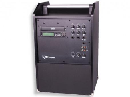 Combibox M100 Combi Rec MP3/USB met ontvangstmodule